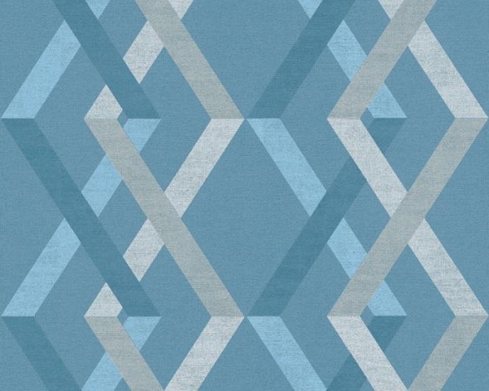 36759-4 Tapety na zeď Linen Style - Vliesová tapeta Tapety AS Création - Linen Style