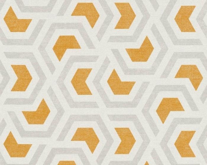 36760-2 Tapety na zeď Linen Style - Vliesová tapeta Tapety AS Création - Linen Style