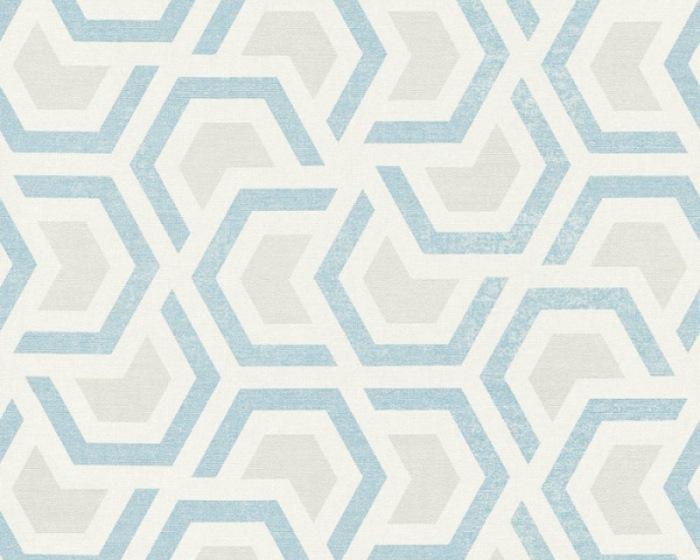 36760-3 Tapety na zeď Linen Style - Vliesová tapeta Tapety AS Création - Linen Style