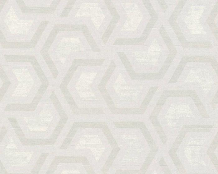 36760-4 Tapety na zeď Linen Style - Vliesová tapeta Tapety AS Création - Linen Style