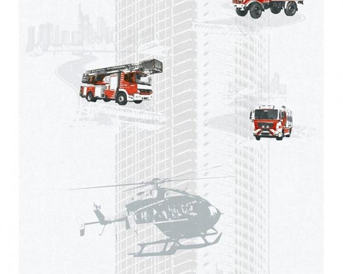 35813-2 Tapety na zeď DIMEX 2020 - Vliesová tapeta Tapety AS Création - Dimex 2020