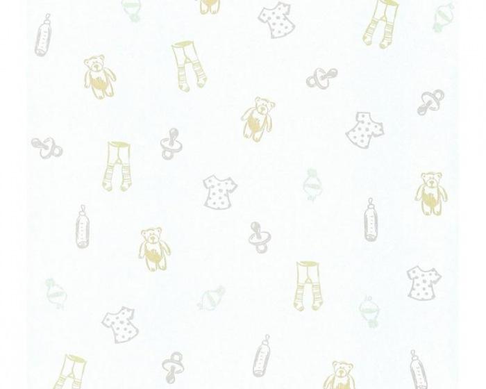35845-2 Dětské tapety na zeď Little Stars - Vliesová tapeta Tapety AS Création - Little Stars