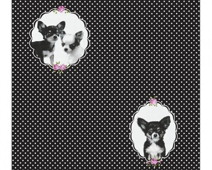 35851-2 Dětské tapety na zeď Little Stars - Vliesová tapeta Tapety AS Création - Little Stars