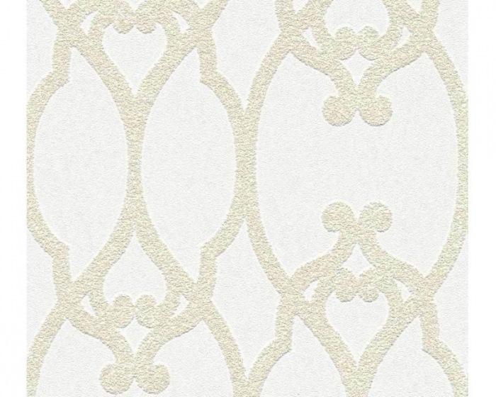 95170-1 Přetíratelné tapety na zeď Meistervlies 2020 - Vliesová tapeta Tapety AS Création - Meistervlies 2020
