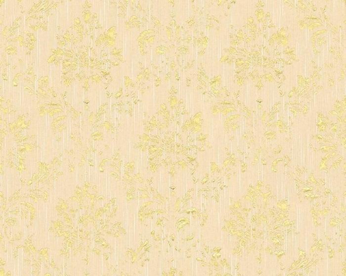 30662-3 Tapety na zeď Metallic Silk - Textilní tapeta Tapety AS Création - Metallic Silk