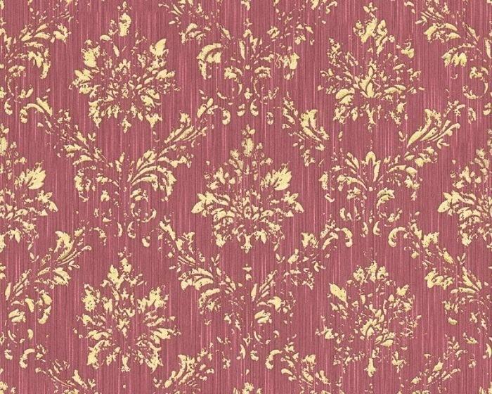 30662-6 Tapety na zeď Metallic Silk - Textilní tapeta Tapety AS Création - Metallic Silk