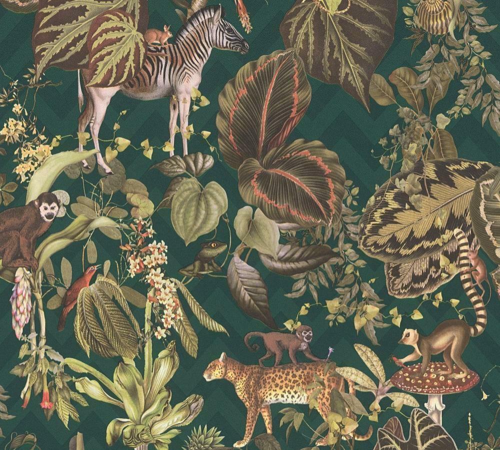 37990-2 Tapety na zeď Michalsky Tapety AS Création - Michalsky 4