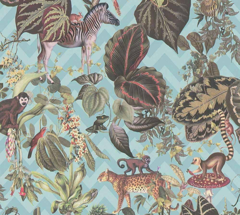 37990-4 Tapety na zeď Michalsky Tapety AS Création - Michalsky 4