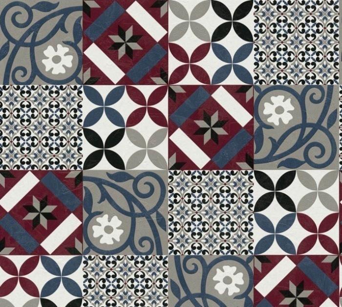 37684-4 Tapety na zeď New Life - Vliesová tapeta Tapety AS Création - New Life