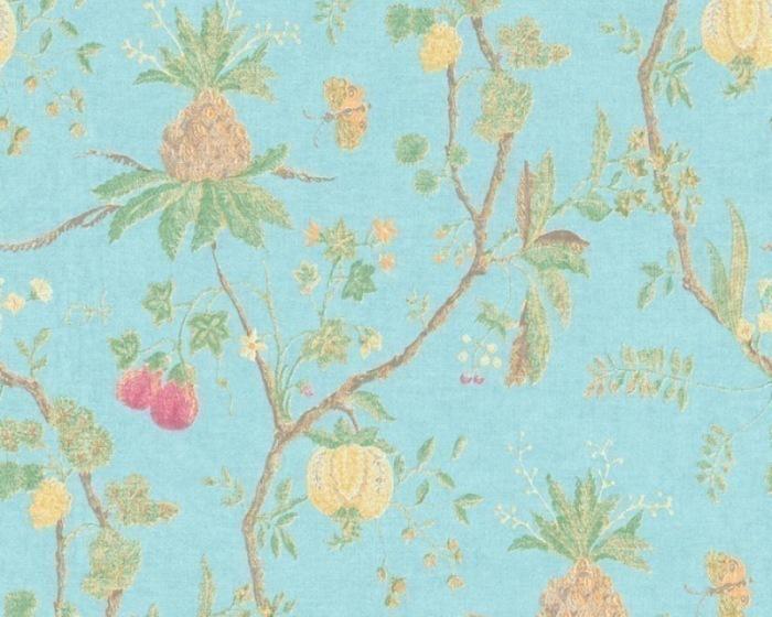 36719-5 Tapety na zeď Paradise Garden - Vliesová tapeta Tapety AS Création - Paradise Garden