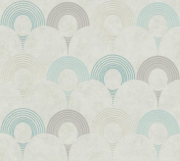 37480-4 Tapety na zeď Pop Style - Vliesová tapeta Tapety AS Création - Pop Style