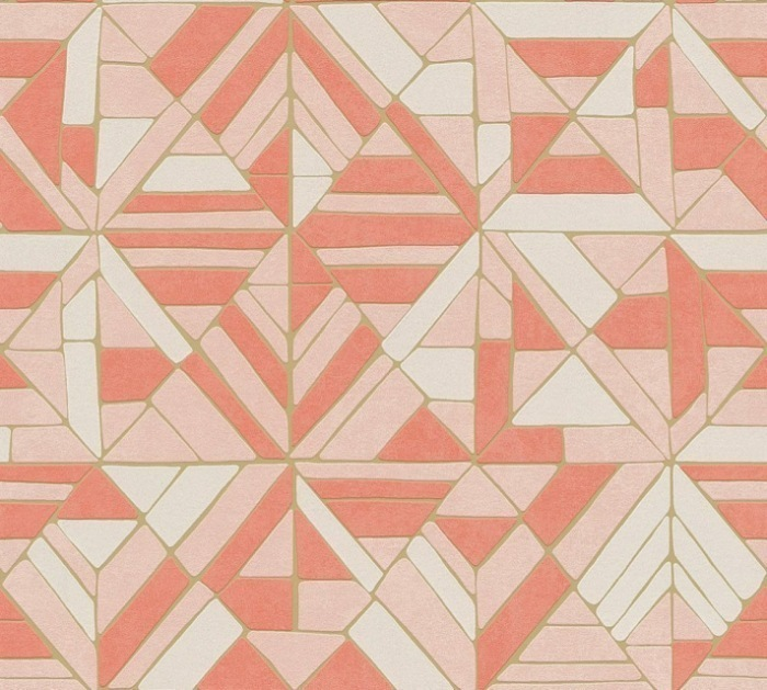 37481-1 Tapety na zeď Pop Style - Vliesová tapeta Tapety AS Création - Pop Style