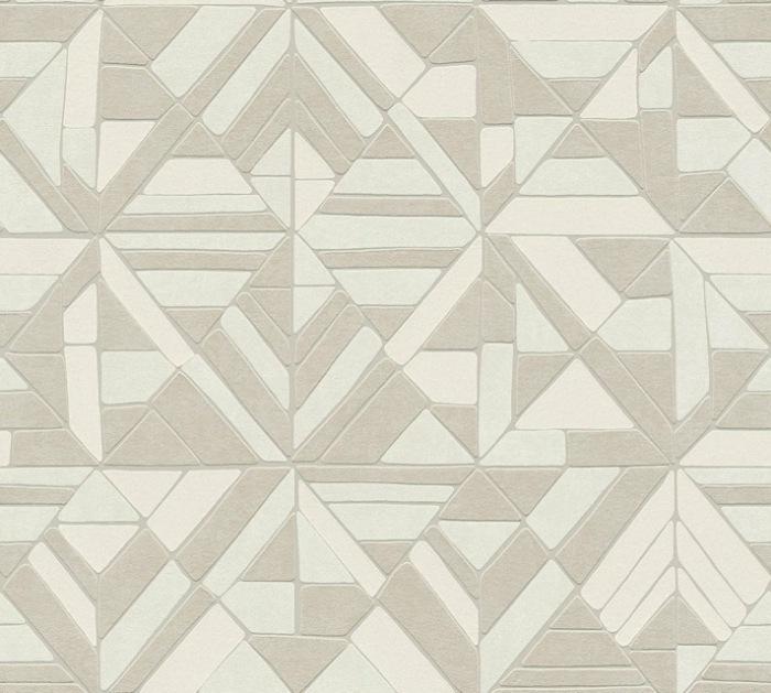 37481-2 Tapety na zeď Pop Style - Vliesová tapeta Tapety AS Création - Pop Style