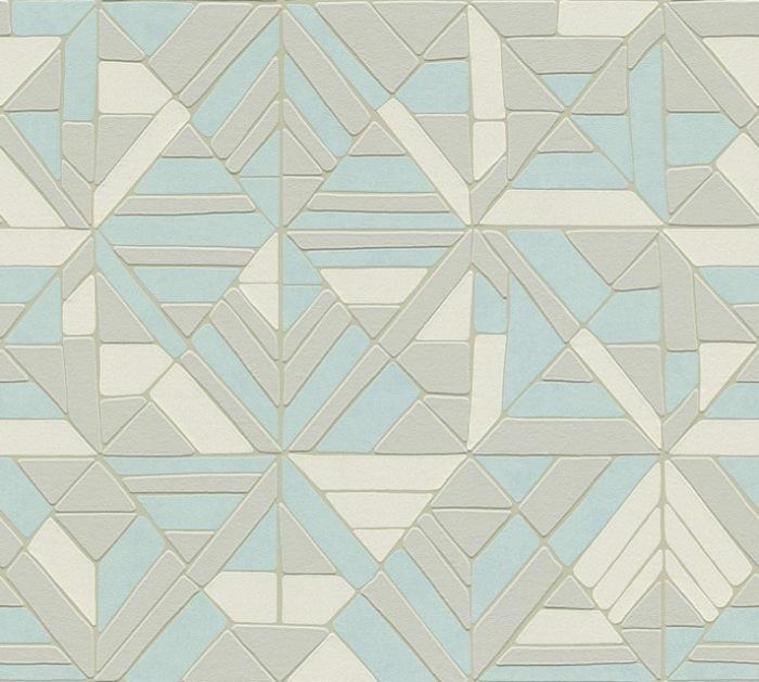 37481-3 Tapety na zeď Pop Style - Vliesová tapeta Tapety AS Création - Pop Style