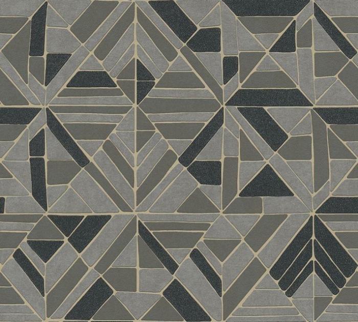 37481-4 Tapety na zeď Pop Style - Vliesová tapeta Tapety AS Création - Pop Style