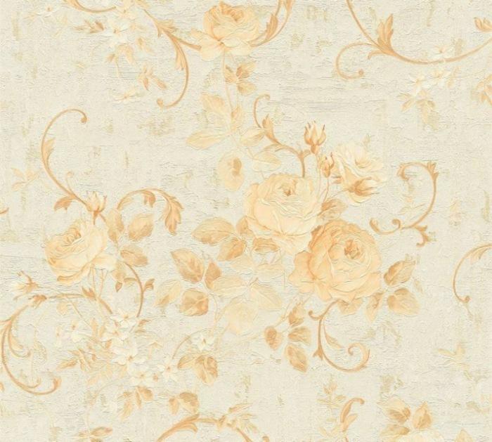 37224-3 Tapety na zeď Romantico - Vliesová tapeta Tapety AS Création - Romantico