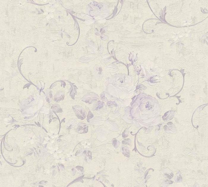 37224-5 Tapety na zeď Romantico - Vliesová tapeta Tapety AS Création - Styleguide Klassisch 2021