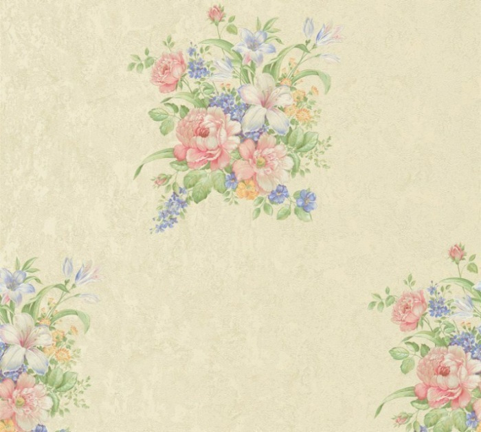 37225-1 Tapety na zeď Romantico - Vliesová tapeta Tapety AS Création - Styleguide Klassisch 2021