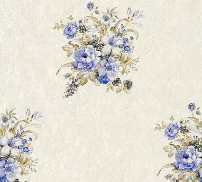 37225-2 Tapety na zeď Romantico - Vliesová tapeta Tapety AS Création - Romantico
