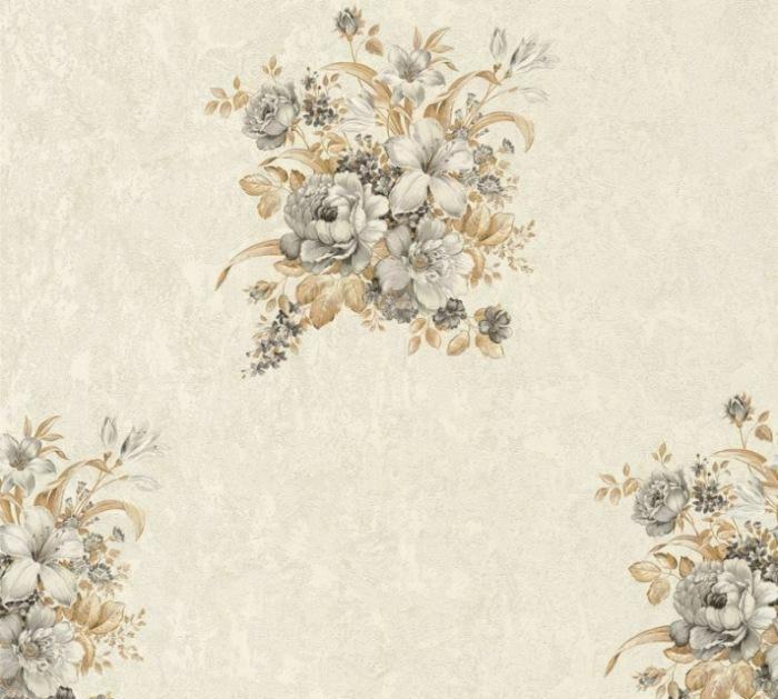 37225-3 Tapety na zeď Romantico - Vliesová tapeta Tapety AS Création - Romantico