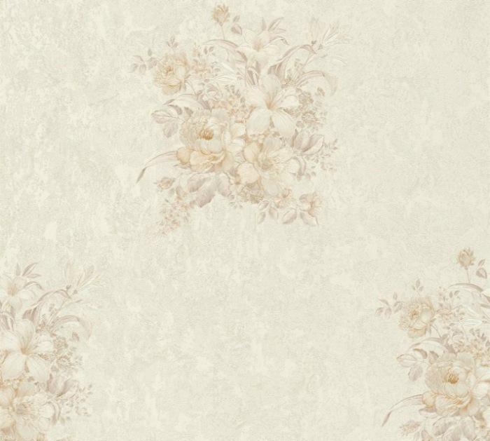37225-4 Tapety na zeď Romantico - Vliesová tapeta Tapety AS Création - Styleguide Klassisch 2021