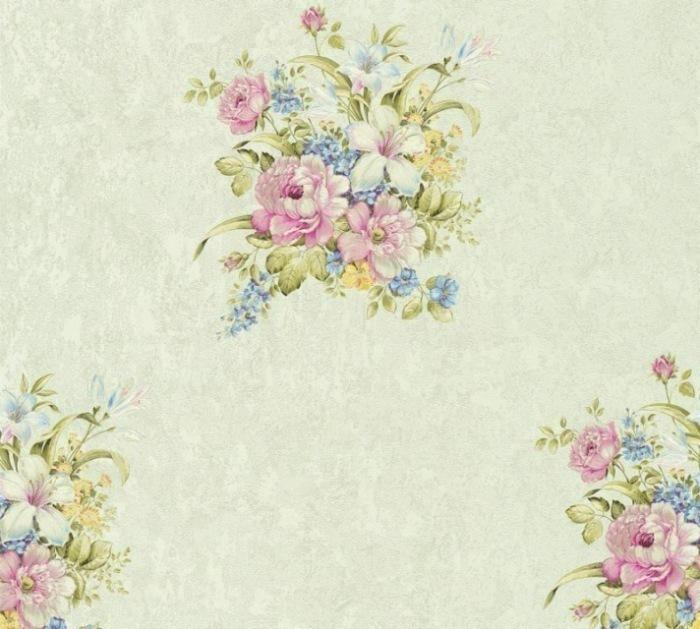 37225-5 Tapety na zeď Romantico - Vliesová tapeta Tapety AS Création - Styleguide Klassisch 2021