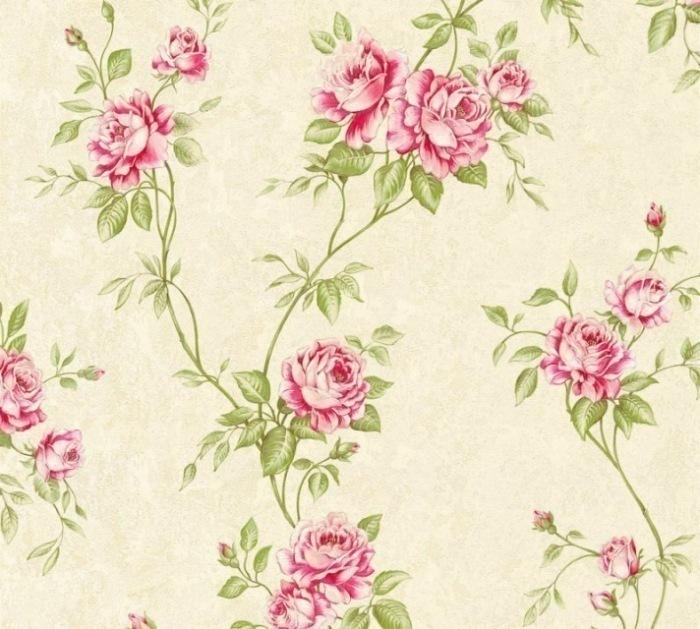 37226-1 Tapety na zeď Romantico - Vliesová tapeta Tapety AS Création - Romantico