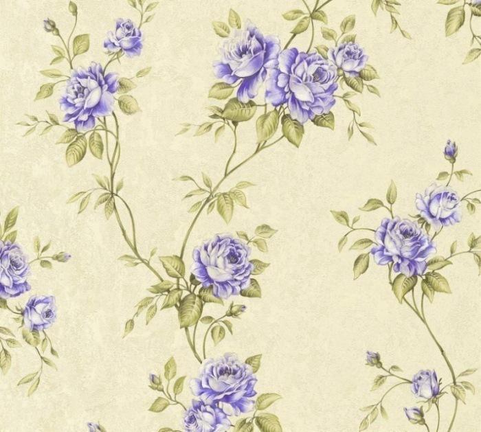 37226-5 Tapety na zeď Romantico - Vliesová tapeta Tapety AS Création - Romantico