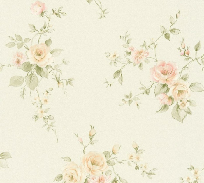3723-07 Tapety na zeď Romantico - Vliesová tapeta Tapety AS Création - Romantico