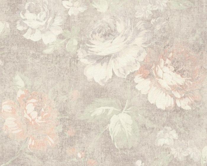 33604-2 Tapety na zeď Secret Garden - Vliesová tapeta Tapety AS Création - Secret Garden