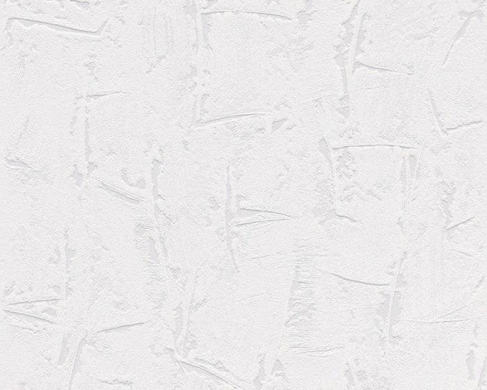 2886-39 Tapety na zeď Simply White 4 - Vliesová tapeta Tapety AS Création - Simply White 4