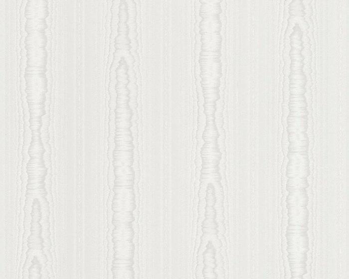 7658-19 Tapety na zeď Styleguide Klassisch - Vinylová tapeta Tapety AS Création - Simply White 4