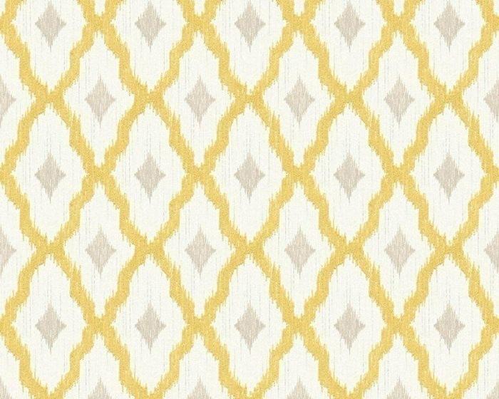 96197-3 Tapety na zeď Tessuto 2 - Textilní tapeta Tapety AS Création - Tessuto 2