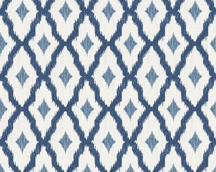 96197-4 Tapety na zeď Tessuto 2 - Textilní tapeta Tapety AS Création - Tessuto 2