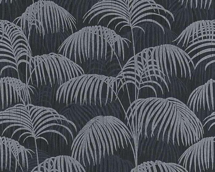 96198-4 Tapety na zeď Tessuto 2 - Textilní tapeta Tapety AS Création - Tessuto 2