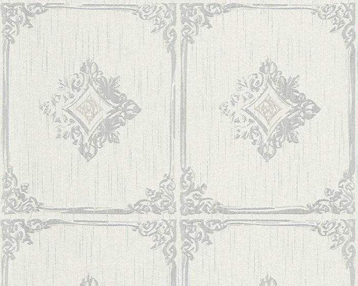 96199-1 Tapety na zeď Tessuto 2 - Textilní tapeta Tapety AS Création - Tessuto 2