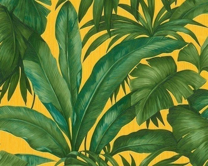 96240-3 Tapety na zeď Versace 2 - Vliesová tapeta Tapety AS Création - Versace 2