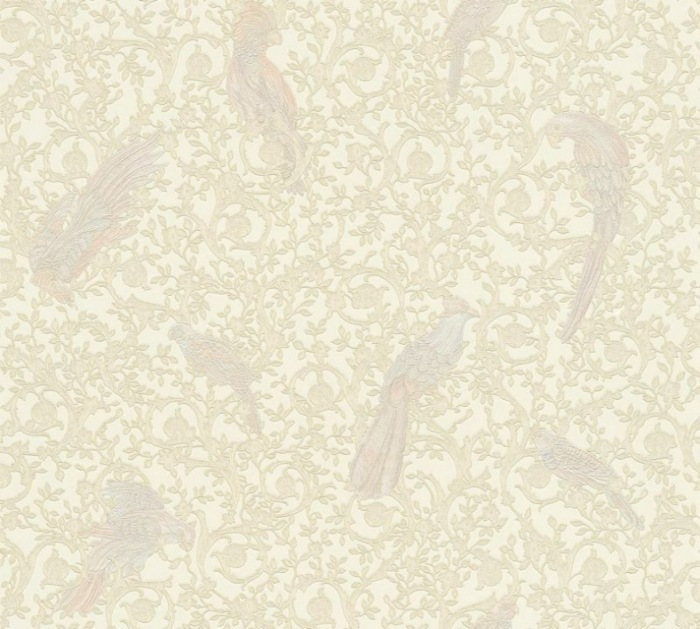 37053-5 Tapety na zeď Versace 4 - Vliesová tapeta Tapety AS Création - Versace 4