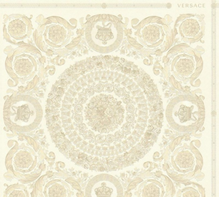 37055-1 Tapety na zeď Versace 4 - Vliesová tapeta Tapety AS Création - Versace 4