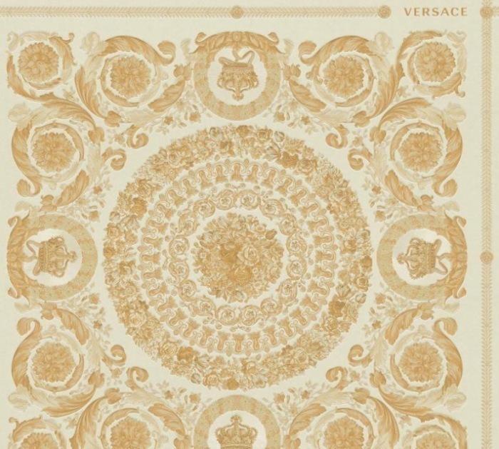 37055-2 Tapety na zeď Versace 4 - Vliesová tapeta Tapety AS Création - Versace 4
