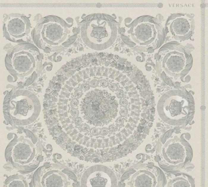 37055-5 Tapety na zeď Versace 4 - Vliesová tapeta Tapety AS Création - Versace 4