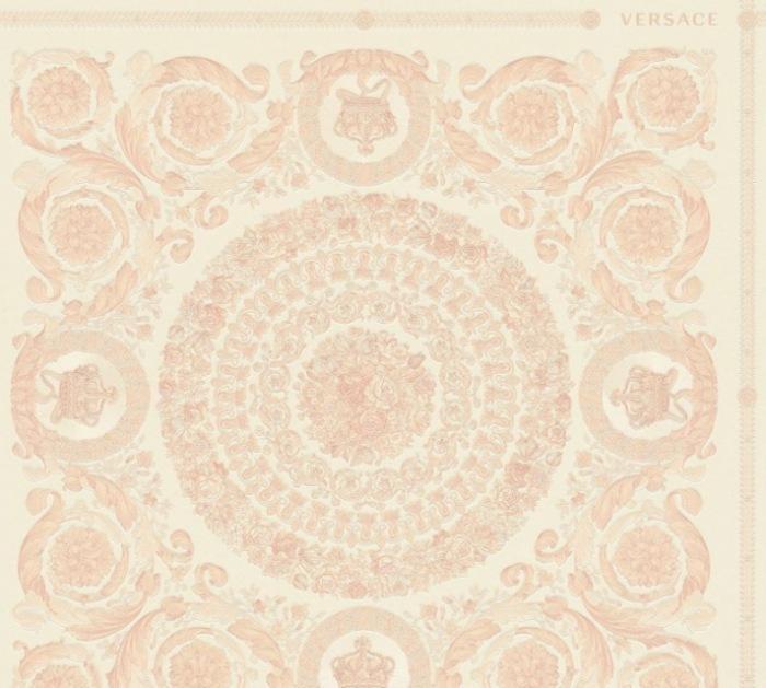 37055-6 Tapety na zeď Versace 4 - Vliesová tapeta Tapety AS Création - Versace 4