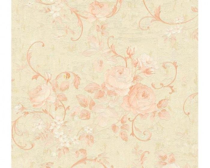 37224-1 Tapety na zeď Romantico - Vliesová tapeta Tapety AS Création - Romantico