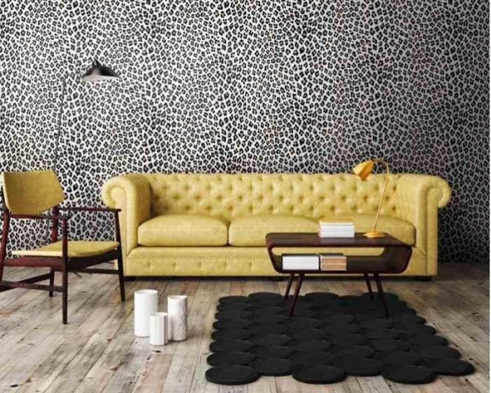 36503-2 3D tapety na zeď Michalsky 3 - Vliesová tapeta Tapety AS Création - Michalsky 3