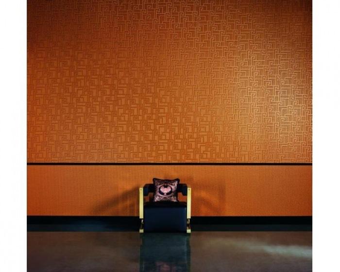 96236-2 Tapety na zeď Versace 2 - Vliesová tapeta Tapety AS Création - Versace 2