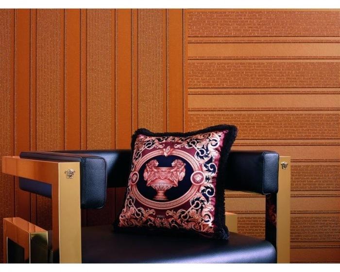 96237-2 Tapety na zeď Versace 2 - Vliesová tapeta Tapety AS Création - Versace 2