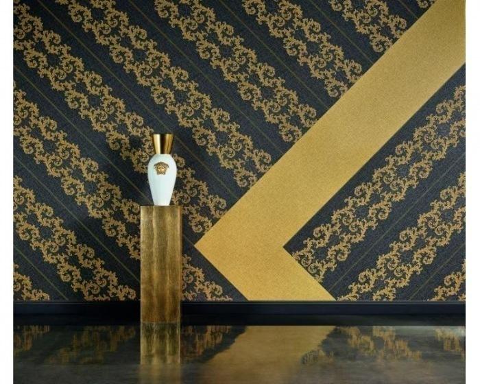 96232-6 Tapety na zeď Versace 2 - Vliesová tapeta Tapety AS Création - Versace 2