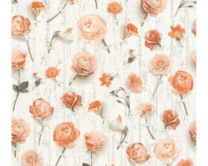 32723-2 Tapeta Urban Flowers - Tapety skladem